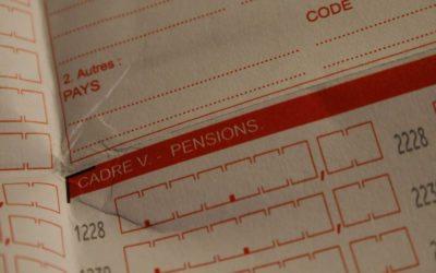2 des 4 permanences pensions supprimées dans l'arrondissement de Soignies